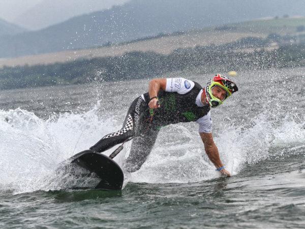 Donde hacer surf en Malaga