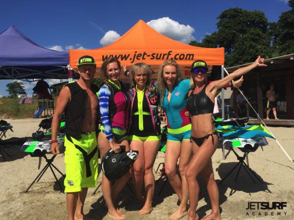 Escuela de JetSurf Costa del Sol
